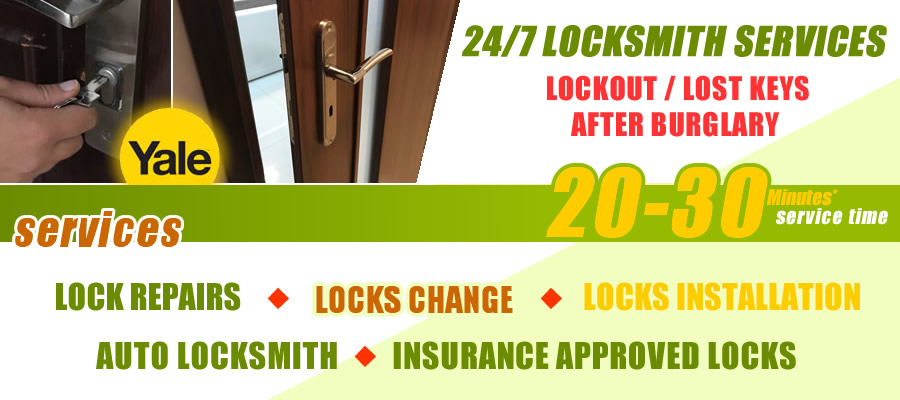 Mississauga Locksmith